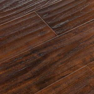 Lawson Lone Star Collection Maple Rum 5-in X 47-3/4-in Laminate Flooring