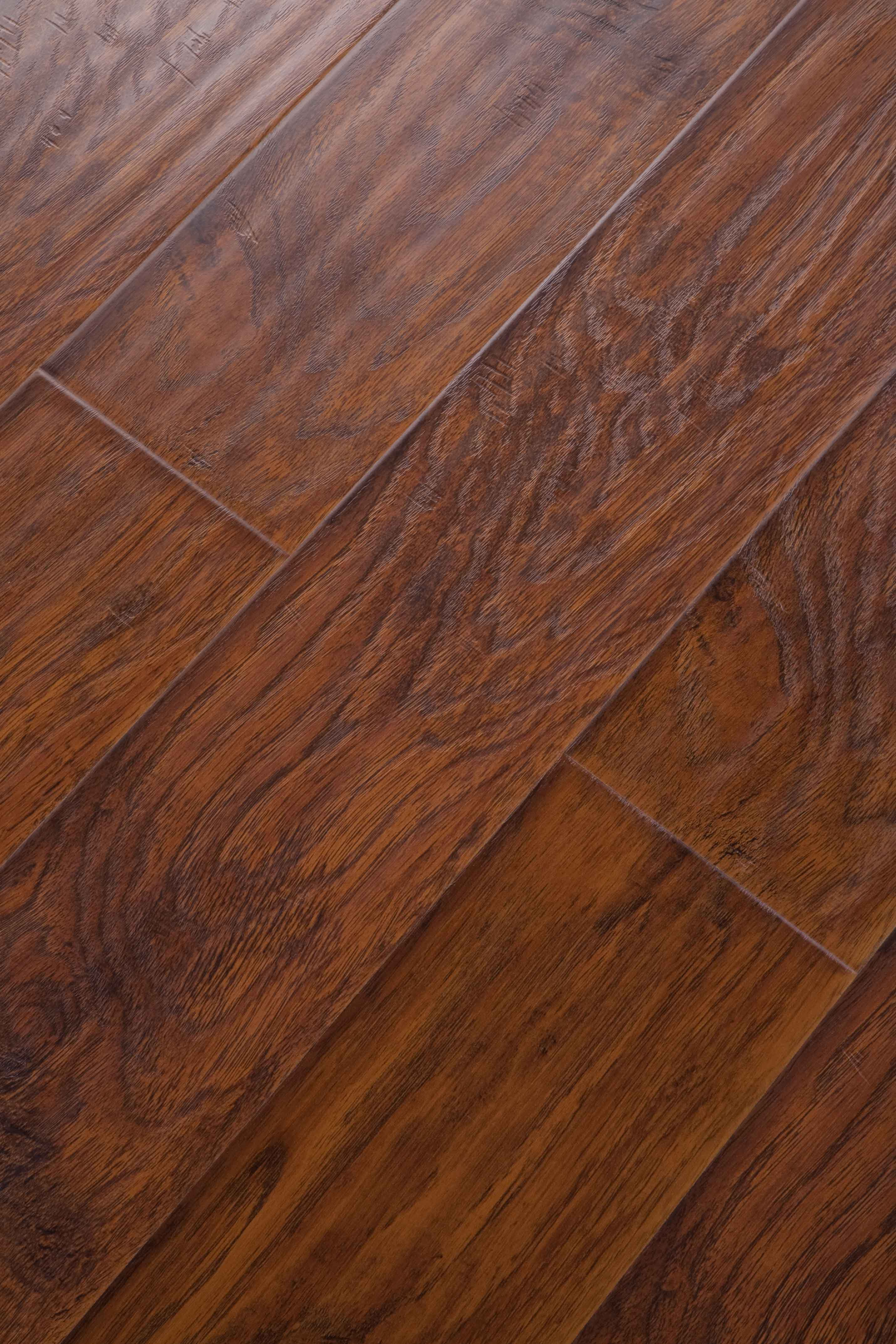 Lawson Ls188 Hickory Mocha 12 Mm Thick 6 38 In X 47 83