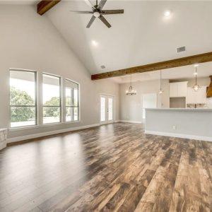 Keller, Texas | Lawson SPC Flooring