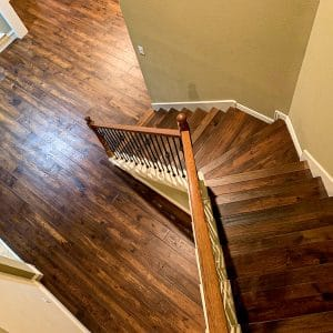 McKinney, Texas | Engineered Wood