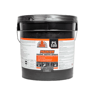 TLI 500 4-Gallon Pressure Sensitive Glue | The Last Inventory