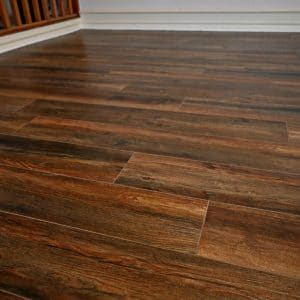 The Last Inventory's exclusive Laminate, Southern Roots Laminate Flooring