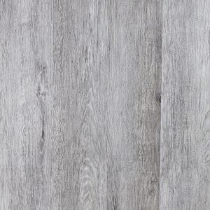 The World Collection Alaska Pine 7-in X 48-in SPC Flooring | The Last Inventory