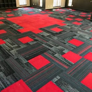 Plano, Tx | Carpet Tile