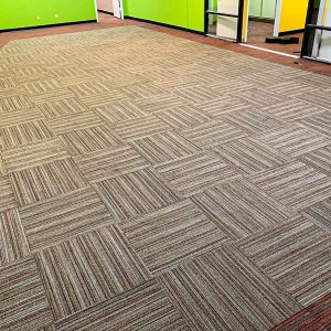 Oak Cliff, Dallas, Tx | Carpet Tile