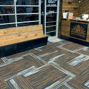 Lancaster, TX | Carpet Tile