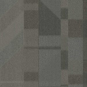 Shaw Think Tile Achieve 24-in x 24-in Carpet Tile